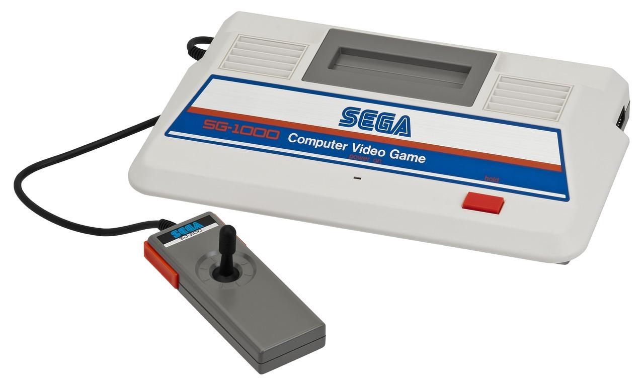A quoi ressemblaient les premières consoles de jeux ?