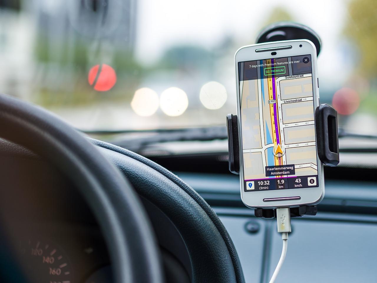 En savoir plus sur la technologie du GPS