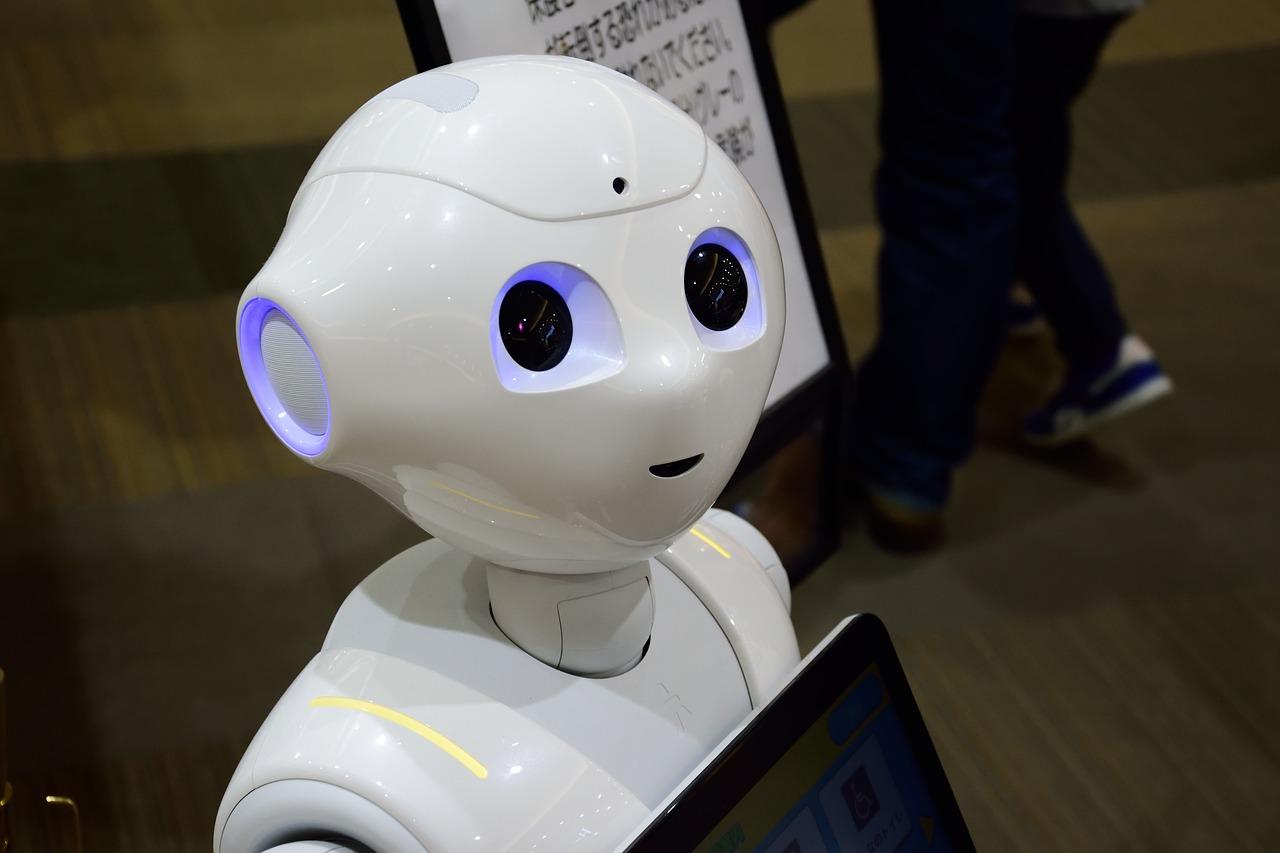 L'actualité sur les intelligences artificielles