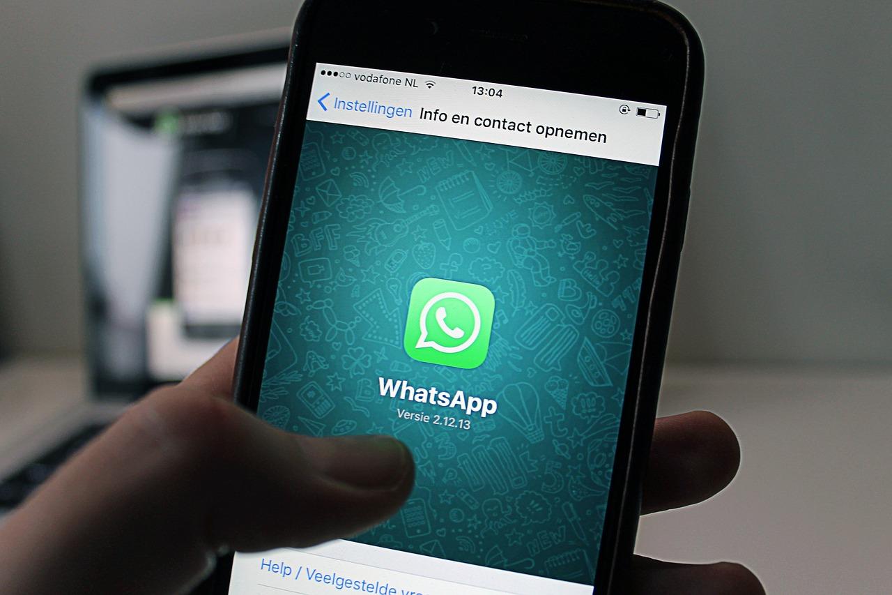 Comment expliquer le succès de WhatsApp ?